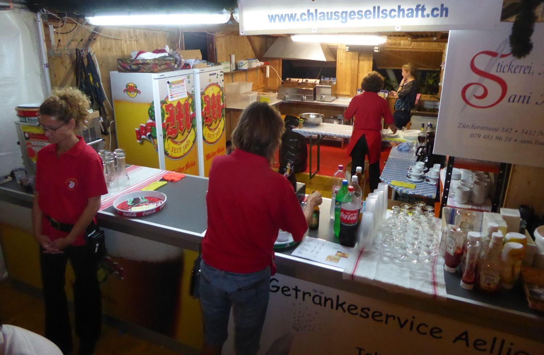 Chlausgesellschaft Neuenhof Dorffest 2016 (21)