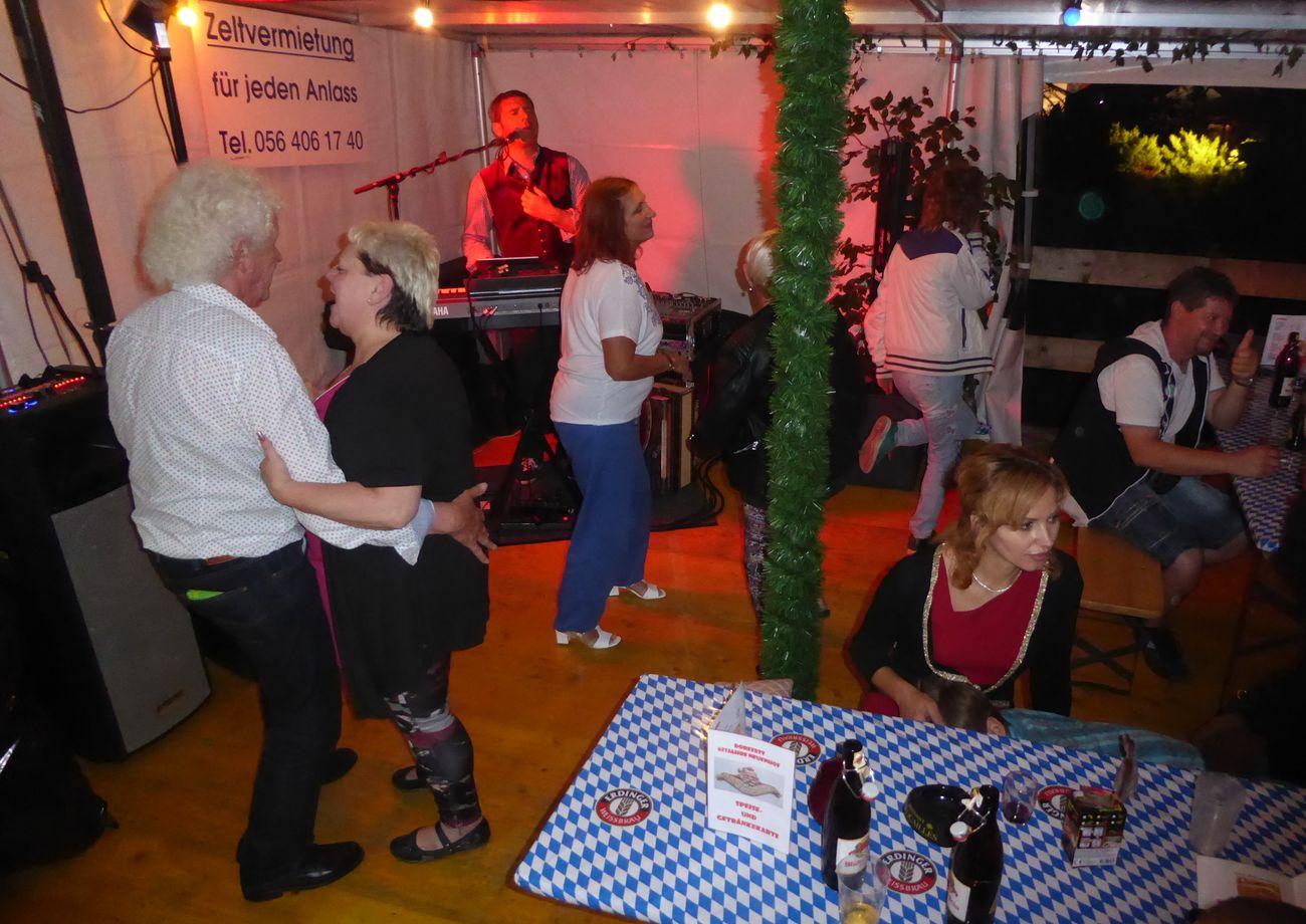 Chlausgesellschaft Neuenhof Dorffest 2016 (23)