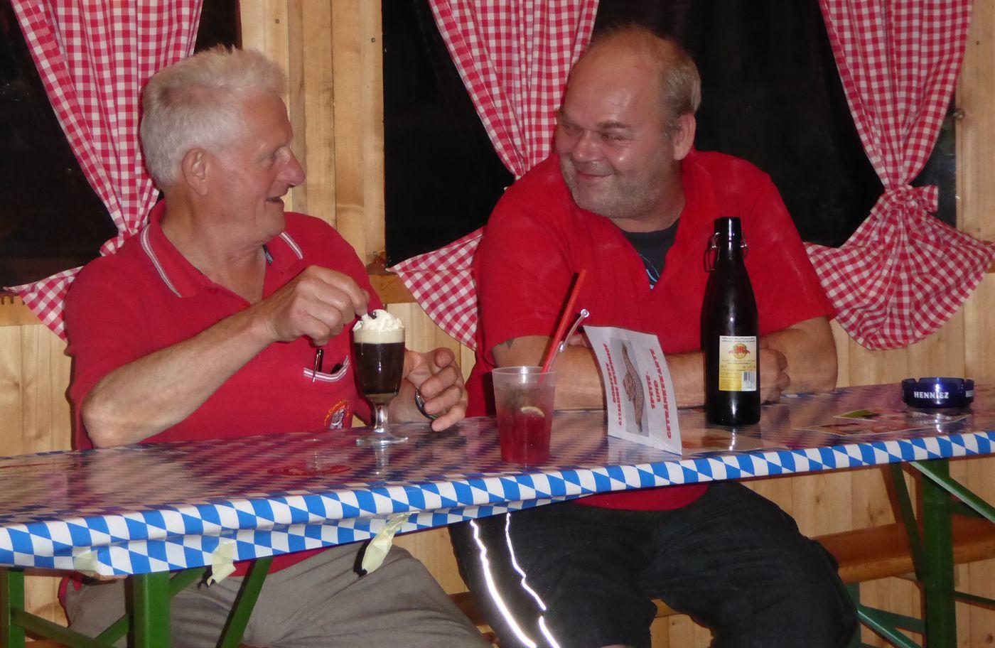 Chlausgesellschaft Neuenhof Dorffest 2016 (24)