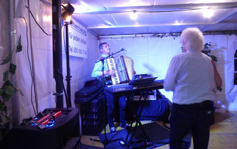 Chlausgesellschaft Neuenhof Dorffest 2016 (27)