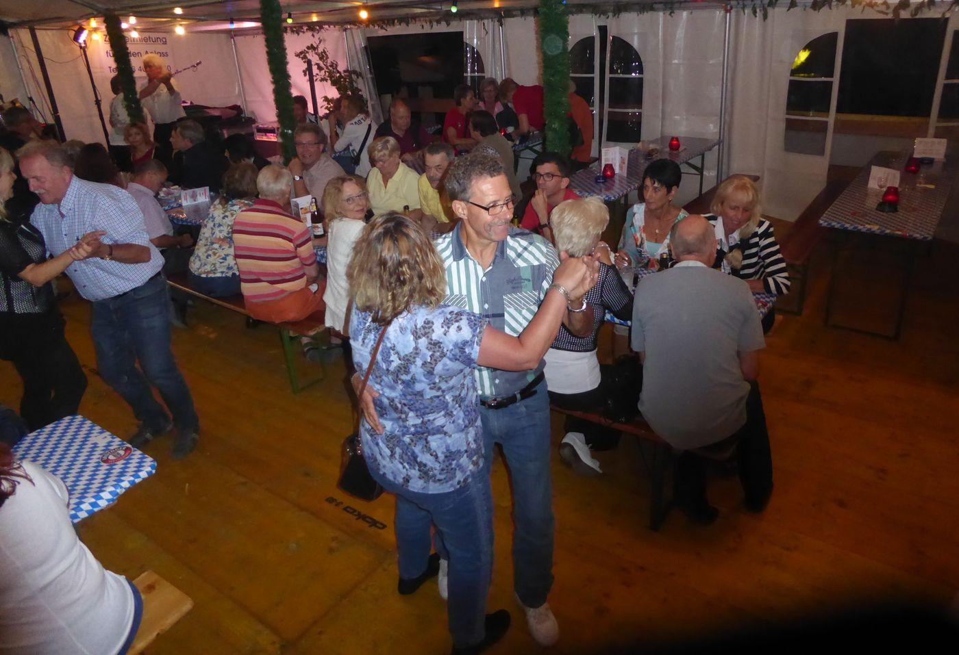 Chlausgesellschaft Neuenhof Dorffest 2016 (31)