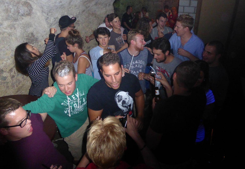 Chlausgesellschaft Neuenhof Dorffest 2016 (33)