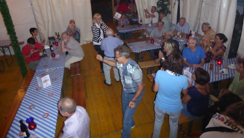 Chlausgesellschaft Neuenhof Dorffest 2016 (38)