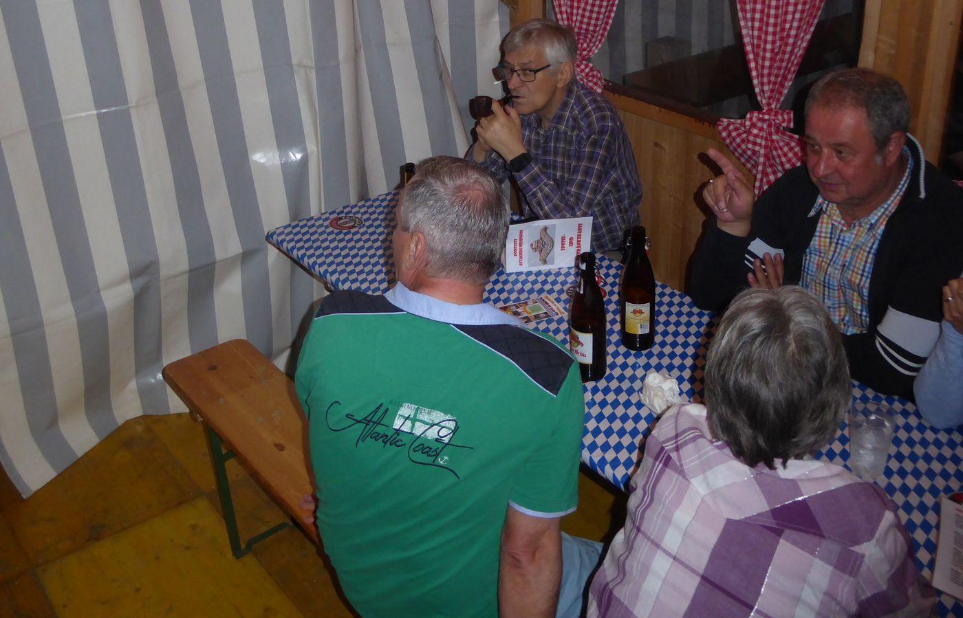 Chlausgesellschaft Neuenhof Dorffest 2016 (39)