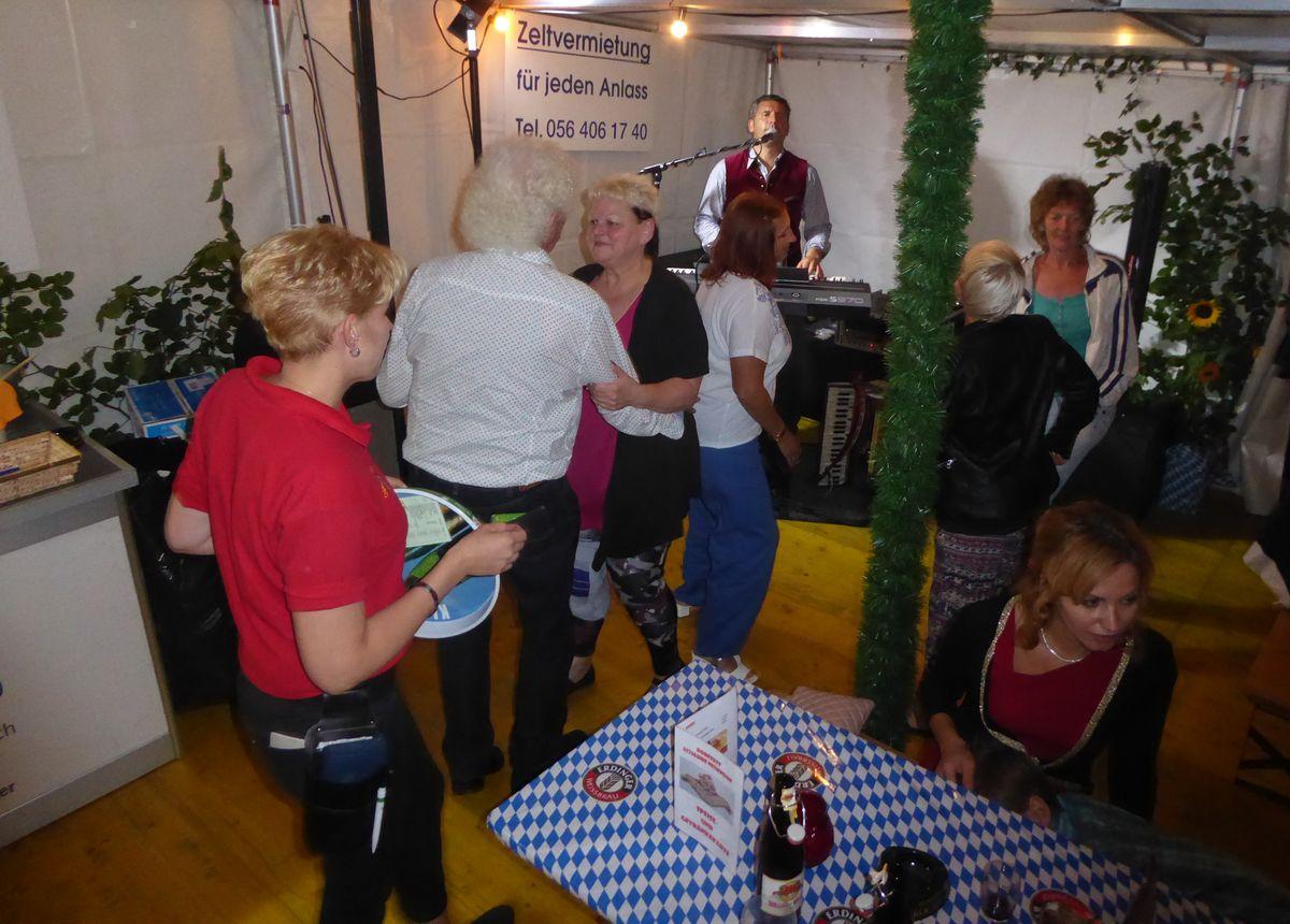Chlausgesellschaft Neuenhof Dorffest 2016 (42)