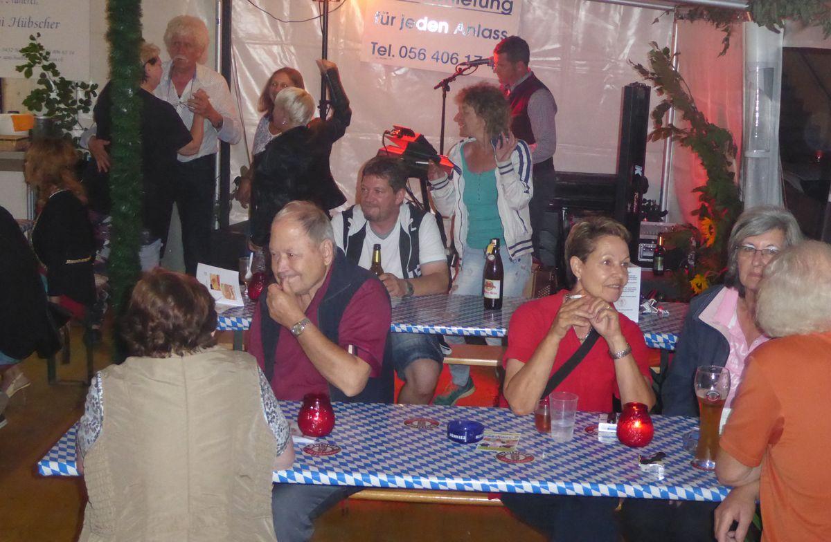 Chlausgesellschaft Neuenhof Dorffest 2016 (47)