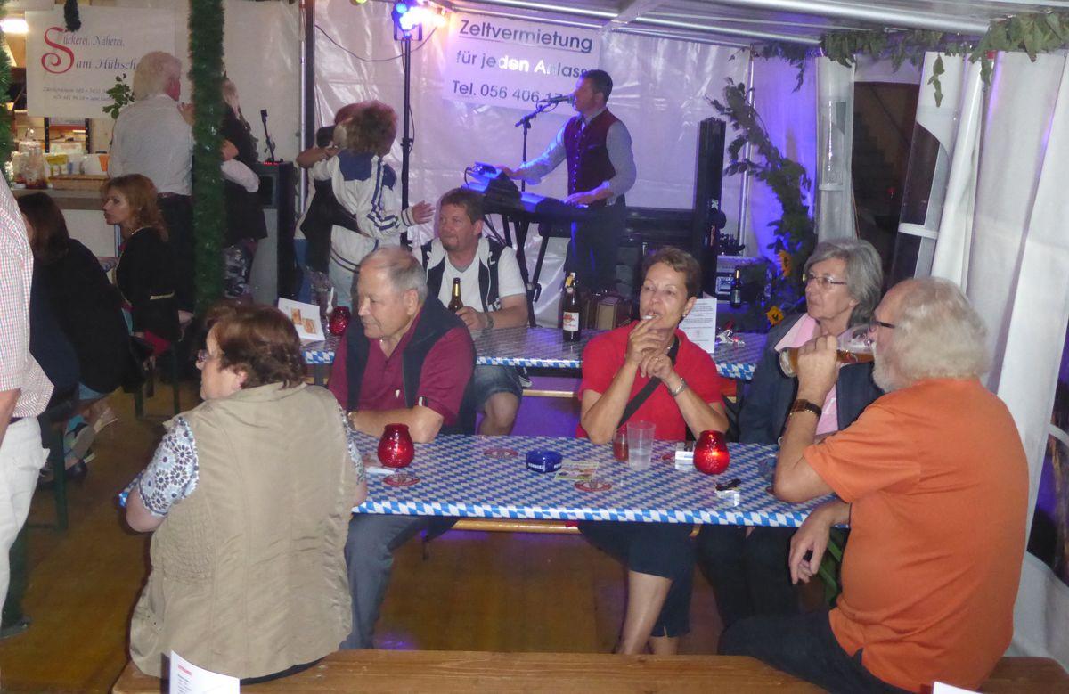 Chlausgesellschaft Neuenhof Dorffest 2016 (53)