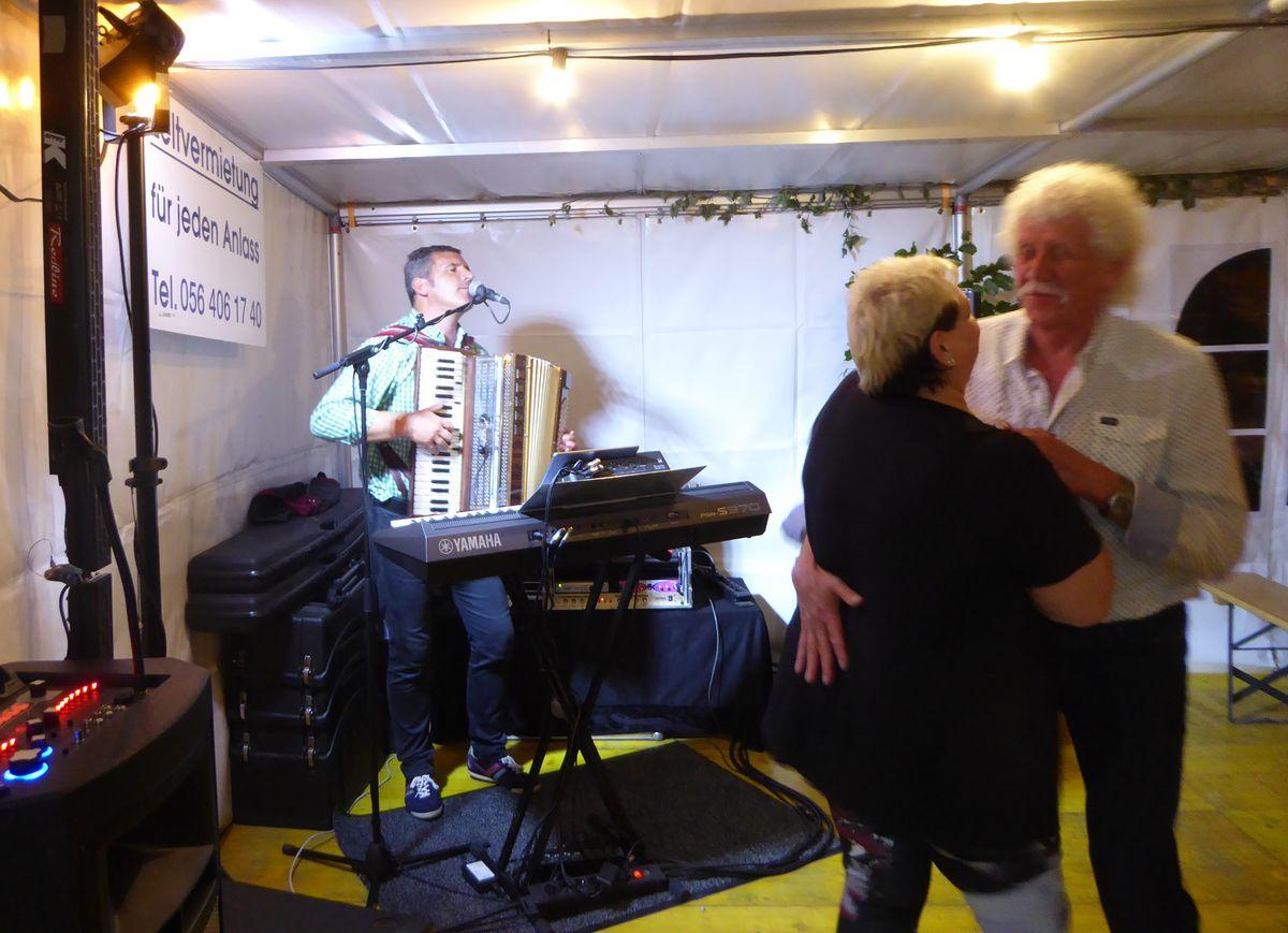 Chlausgesellschaft Neuenhof Dorffest 2016 (57)