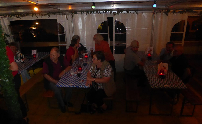 Chlausgesellschaft Neuenhof Dorffest 2016 (7)