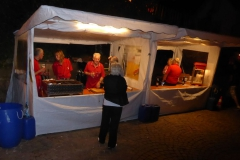 Chlausgesellschaft Neuenhof Dorffest 2016 (1)