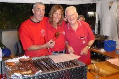 Chlausgesellschaft Neuenhof Dorffest 2016 (40)