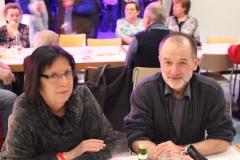 Fasnacht 2017 Chlausgesellschaft Neuenhof (121)