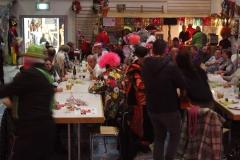 Fasnacht 2017 Chlausgesellschaft Neuenhof (18)