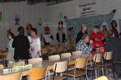 Fasnacht 2017 Chlausgesellschaft Neuenhof (33)