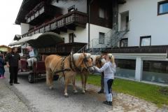 Chlausgesellschaft.ch Neuenhof Ausflug 2013 Muenster Tirol Hauserwirt & Kutschenfahrt (22)