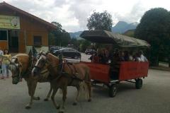 Chlausgesellschaft.ch Neuenhof Ausflug 2013 Muenster Tirol Hauserwirt & Kutschenfahrt (58)