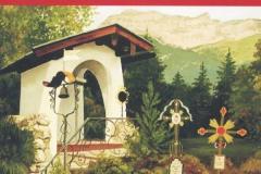 Chlausgesellschaft.ch Neuenhof Ausflug 2013 Museumsfriedhof Tirol (14)