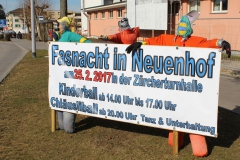Kinderball 2017 Chlausgesellschaft Neuenhof (1)