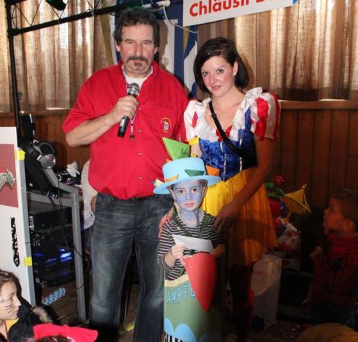 Chlausgesellschaft.ch Kinderball Neuenhof 2013 (112)