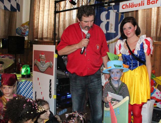Chlausgesellschaft.ch Kinderball Neuenhof 2013 (113)