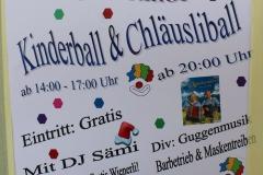 Kinderball 2015 Chlausgesellschaft (1)