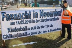 Kinderball 2015 Chlausgesellschaft (64)