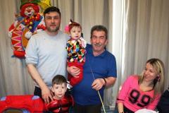 Chlausgesellschaft Neuenhof Kinderball Fasnacht 2016 (26)